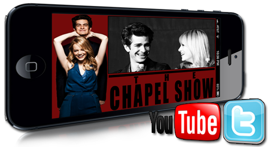 The Chapel Show